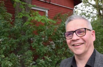 Osmo Pieski halusi jo lapsena kunnansihteeriksi