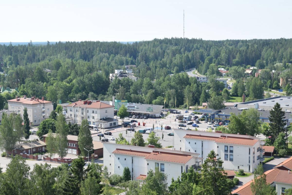 K Market Tiilikainen